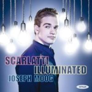 Scarlatti Illuminated als CD