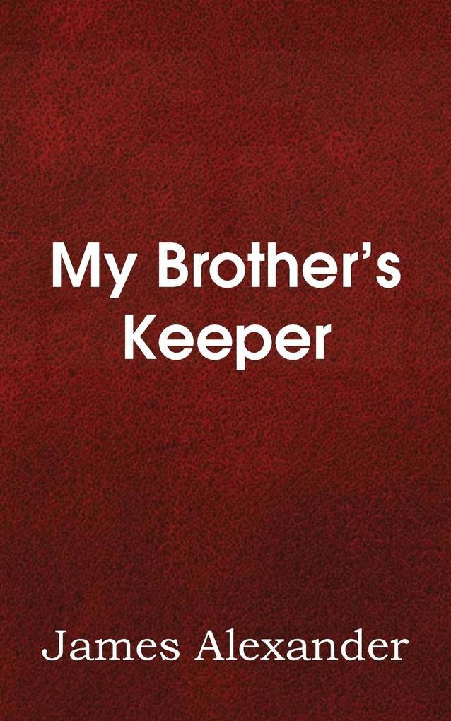 My Brother's Keeper als Buch (kartoniert)