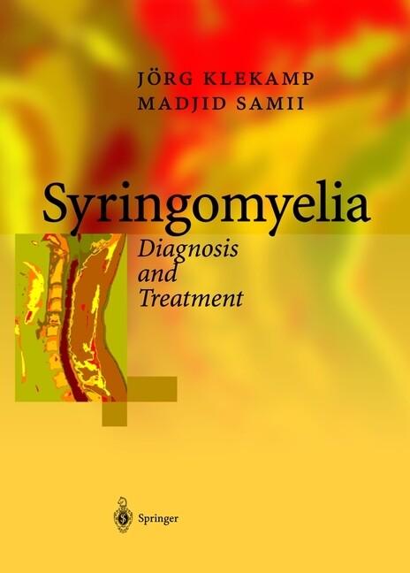 Syringomyelia als Buch (kartoniert)
