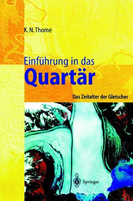 Einführung in das Quartär als Buch (kartoniert)