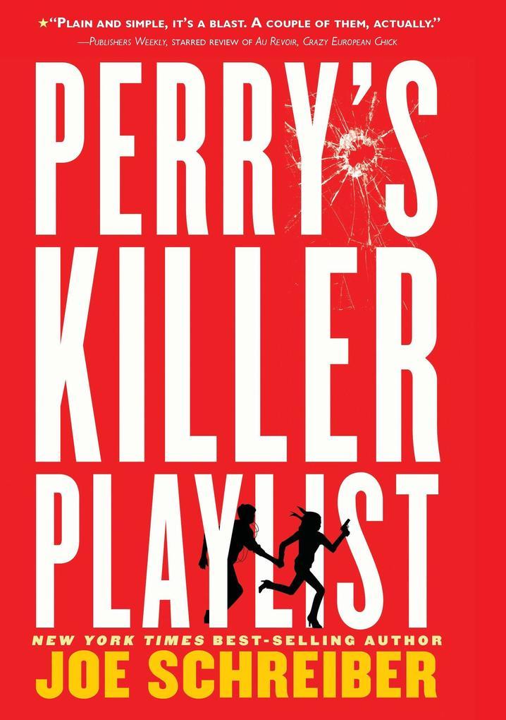 Perry's Killer Playlist als eBook epub