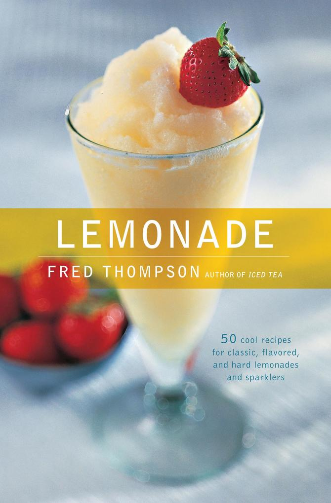Lemonade als eBook epub