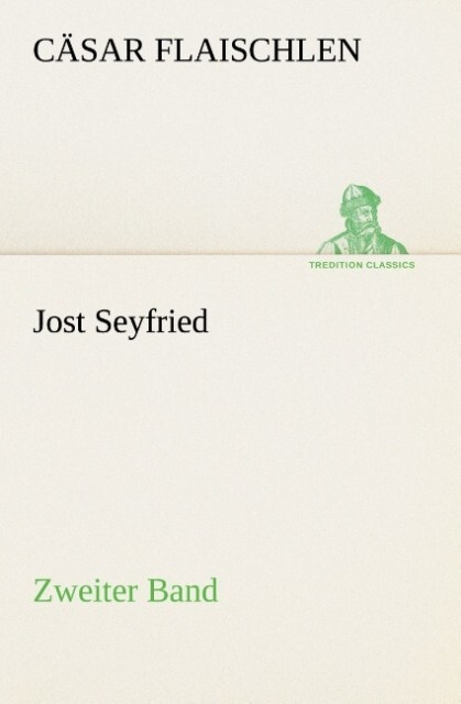 Jost Seyfried als Buch (kartoniert)
