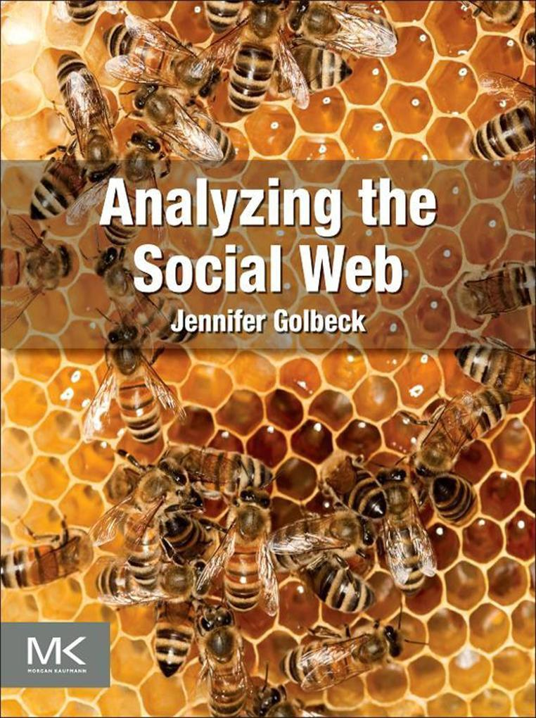 Analyzing the Social Web als eBook epub