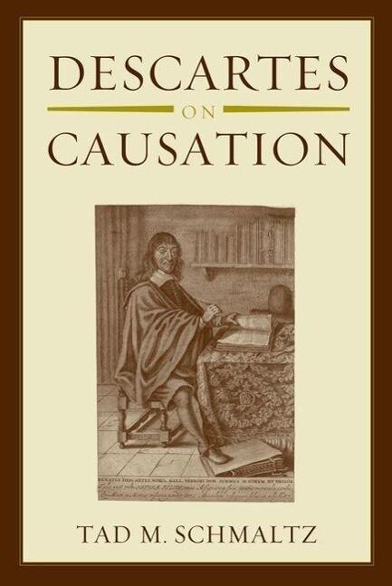 Descartes on Causation als Taschenbuch
