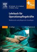 Lehrbuch für Operationspflegekräfte