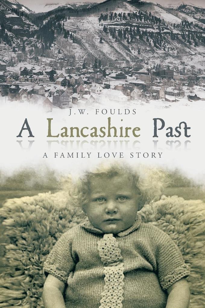 A Lancashire Past als Taschenbuch
