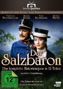 Der Salzbaron - Der komplette Historien-Mehrteiler (13 Teile) (Fernsehjuwelen)