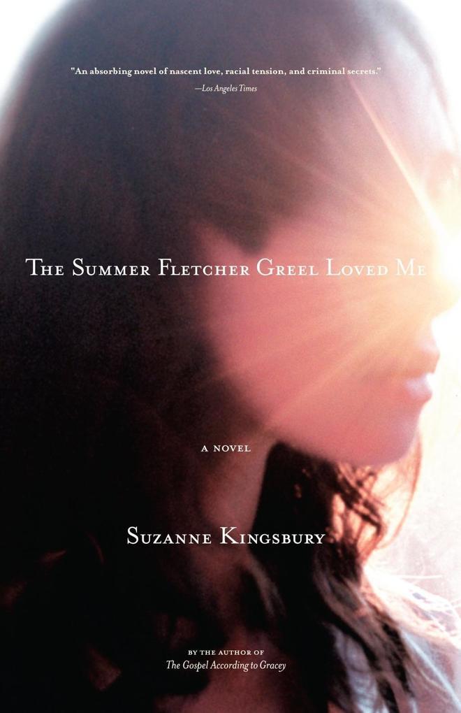 The Summer Fletcher Greel Loved Me als eBook epub