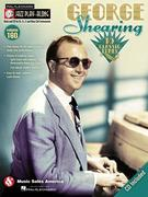 George Shearing: 10 Classic Tunes [With CD (Audio)]