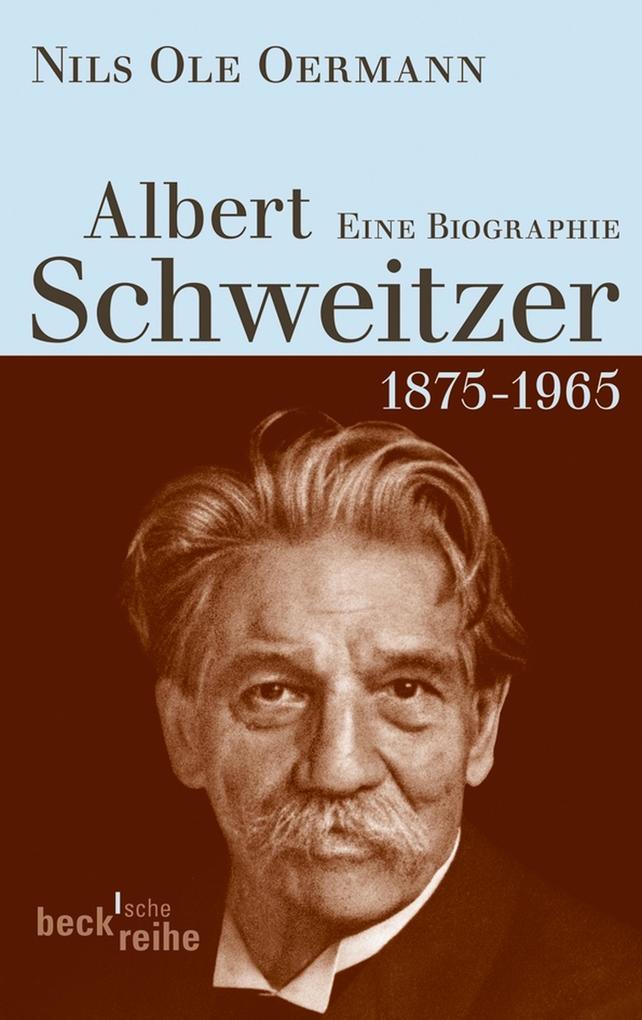 Albert Schweitzer als eBook