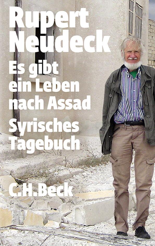 Es gibt ein Leben nach Assad als Taschenbuch