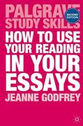 How to Use Your Reading in Your Essays