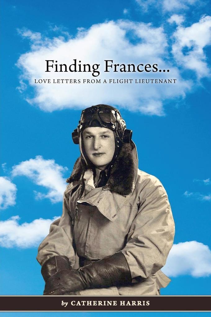 Finding Frances als Taschenbuch