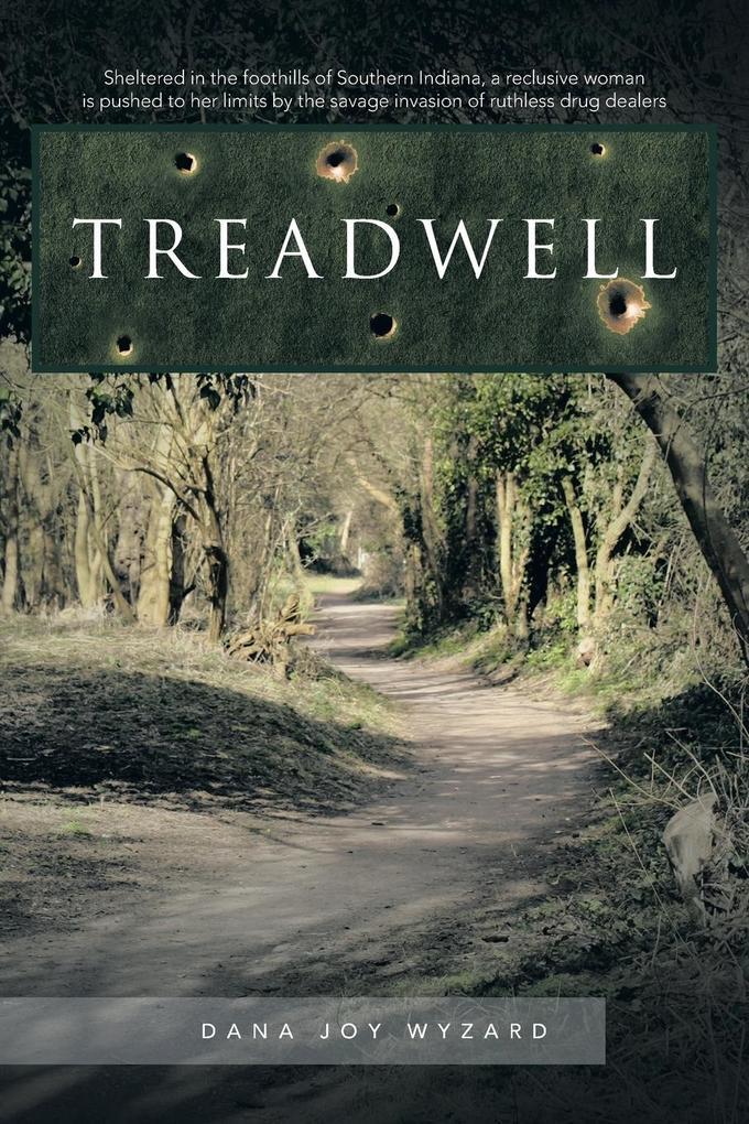 Treadwell als Taschenbuch