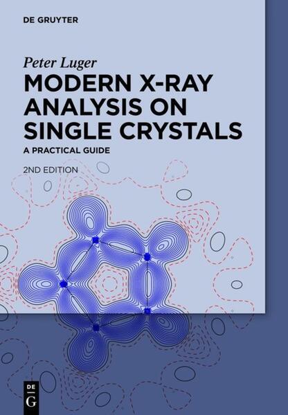 Modern X-Ray Analysis on Single Crystals als Buch (gebunden)
