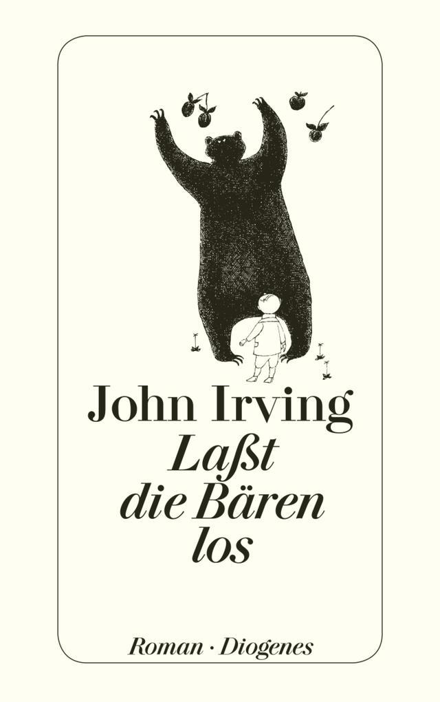 Laßt die Bären los! als eBook epub