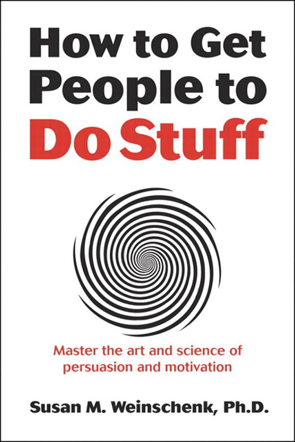 How to Get People to Do Stuff als eBook epub