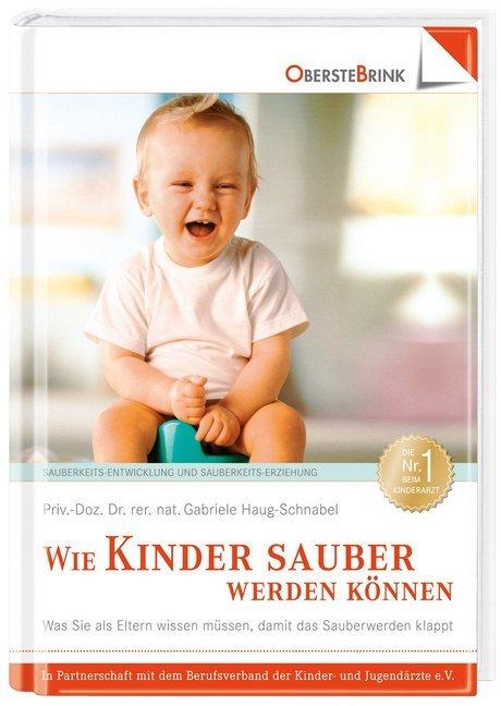 Wie Kinder sauber werden können als Buch (gebunden)