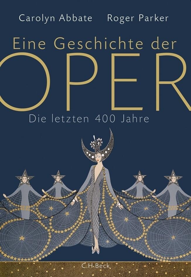 Eine Geschichte der Oper als Buch (gebunden)