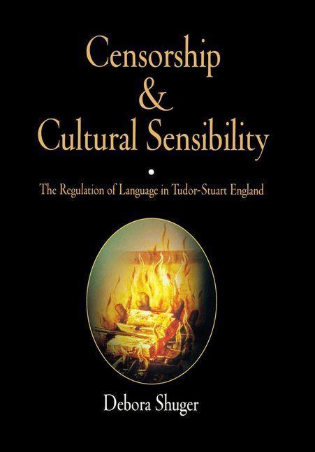 Censorship and Cultural Sensibility als eBook epub