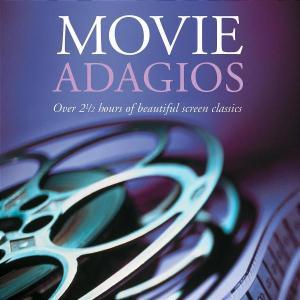 Movie Adagios als CD