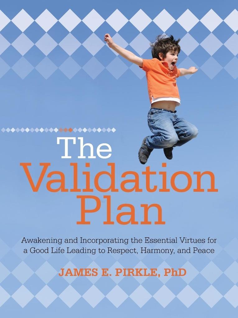 The Validation Plan als Buch (kartoniert)