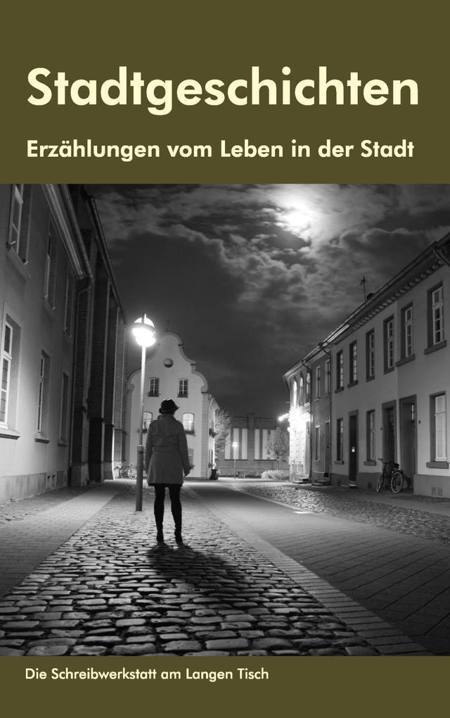 Stadtgeschichten als eBook epub