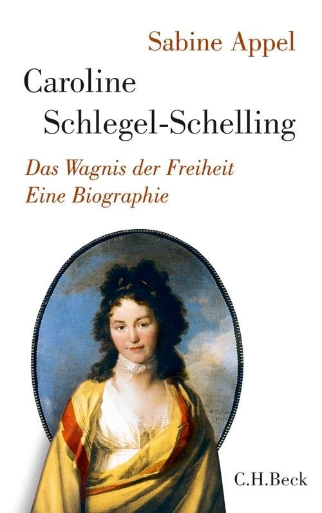 Caroline Schlegel-Schelling als eBook epub