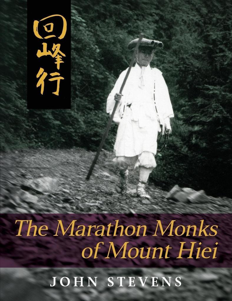 The Marathon Monks of Mount Hiei.pdf