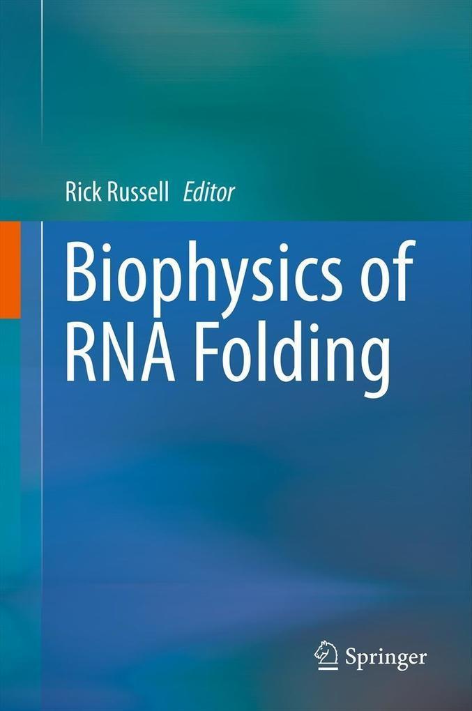 Biophysics of RNA Folding.pdf