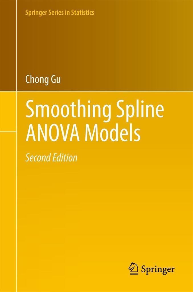 Smoothing Spline ANOVA Models.pdf