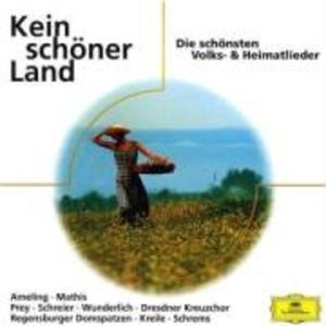 KEIN SCHÖNER LAND als CD