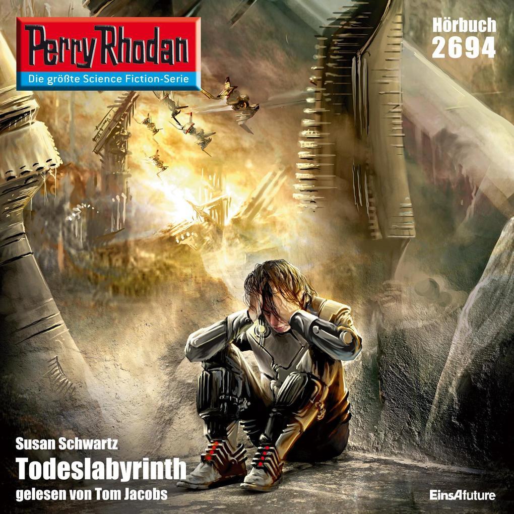 Perry Rhodan 2694: Todeslabyrinth.pdf