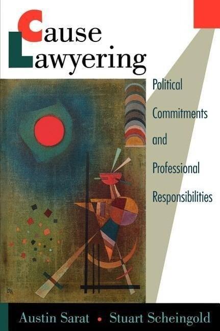 Cause Lawyering als Buch (kartoniert)