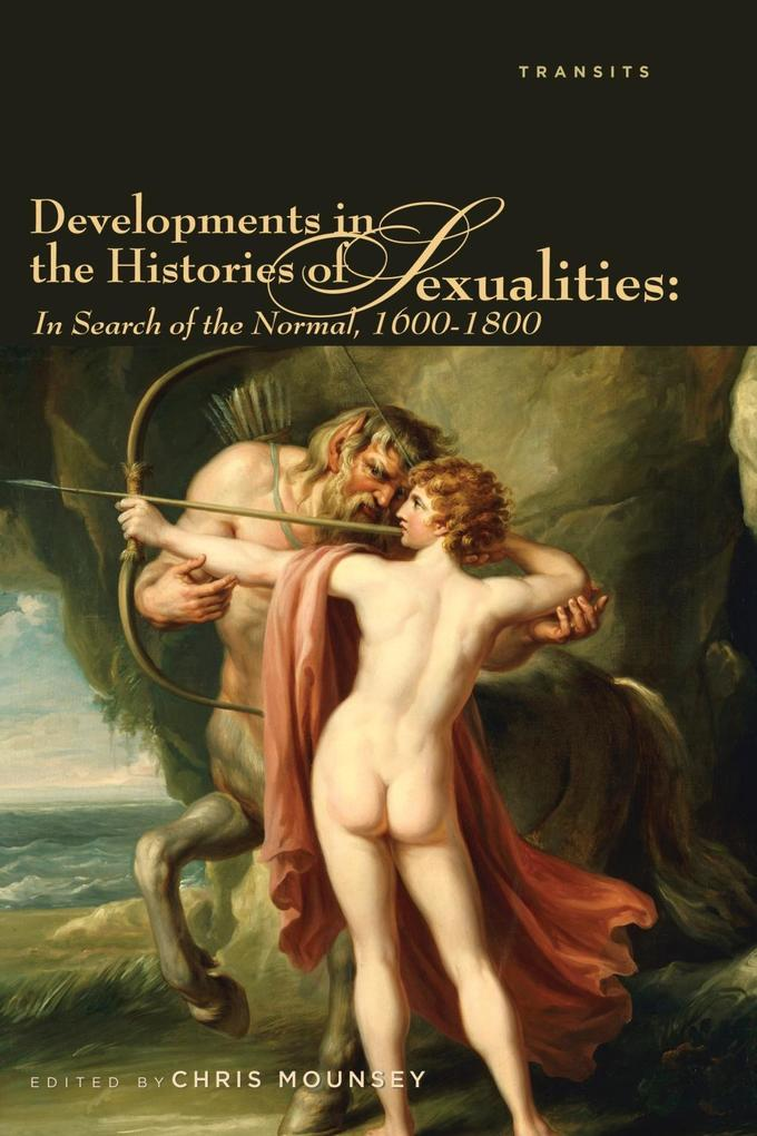Developments in the Histories of Sexualities.pdf