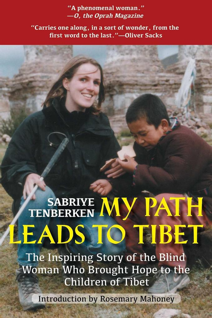My Path Leads to Tibet.pdf