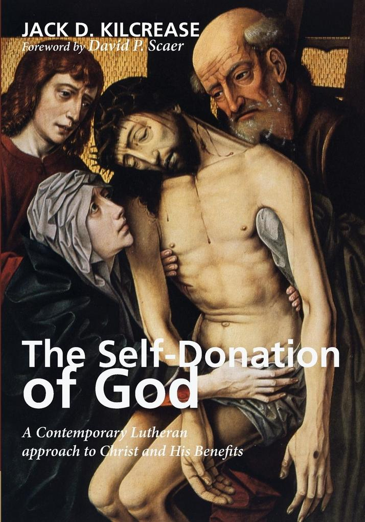 The Self-Donation of God.pdf