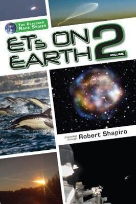 ETs on Earth, Volume 2 als Taschenbuch