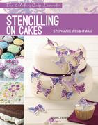 Modern Cake Decorator: Stencilling on Cakes