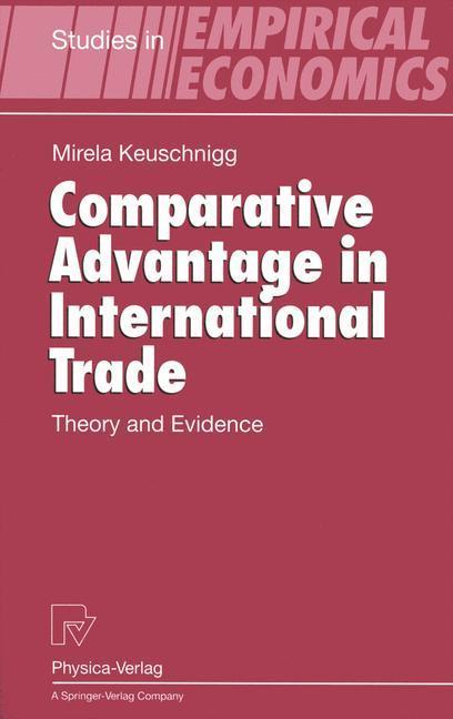 Comparative Advantage in International Trade.pdf