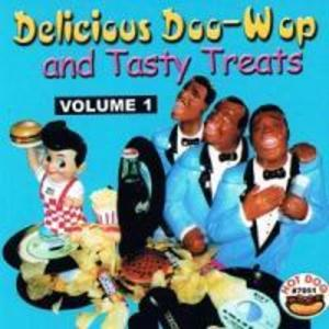 Delicious Doo Wop And Tasty Treats: Vol.1.pdf