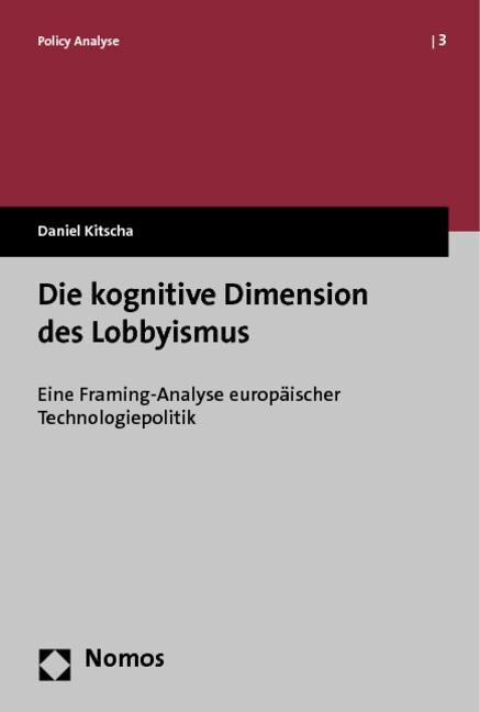 Die kognitive Dimension des Lobbyismus.pdf