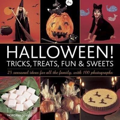 Halloween! Tricks, Treats, Fun & Sweets.pdf