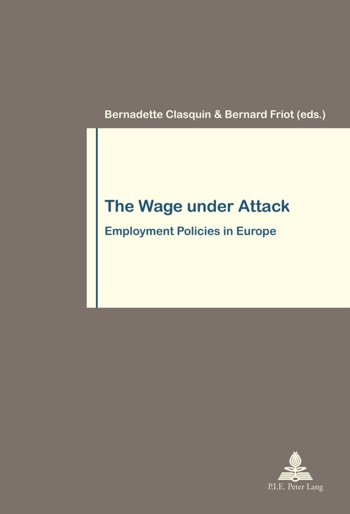 The Wage under Attack.pdf