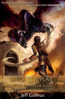 Jack Templar and the Monster Hunter Academy.pdf