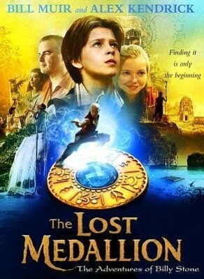 The Lost Medallion: The Adventures of Billy Stone.pdf