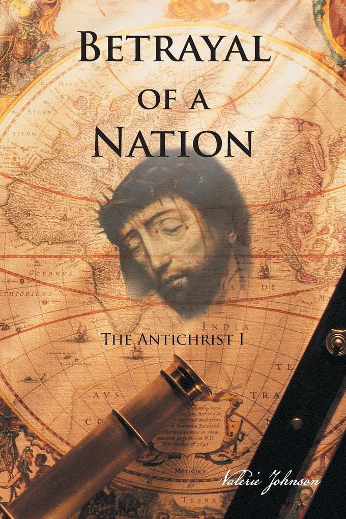Betrayal of a Nation: The Antichrist I.pdf