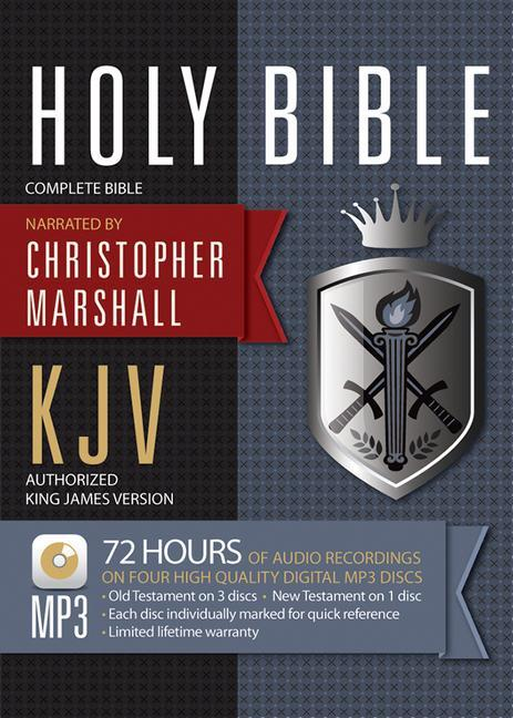 KJV Marshall Complete Bible on MP3.pdf