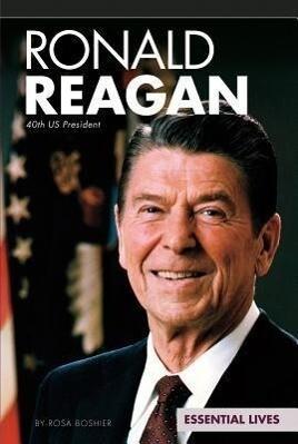 Ronald Reagan: 40th Us President: 40th Us President.pdf